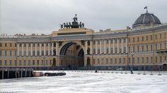 Home of digital nomads & downshifters Saint Petersburg, Digital Nomad, Cities, Remote, Louvre, World, Building, Travel, Viajes