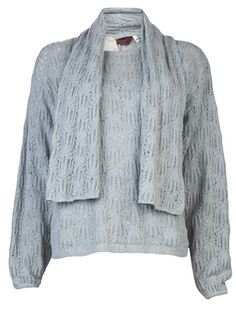 KENZO VINTAGE  Loose knit sweater