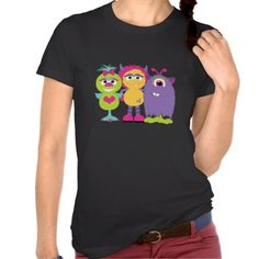 Monster Bash T Shirt