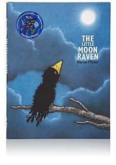 We Adore: The The Little Moon Raven from IPG at Barneys Warehouse