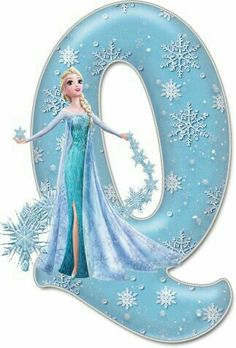 For Girls: Hensley, Henley, Harper, Huxley Frozen Birthday Party, Frozen Tea Party, Frozen Theme, Elsa Frozen, Disney Frozen, Frozen Cupcake Toppers, Frozen Font, Girl Themes, Alphabet And Numbers