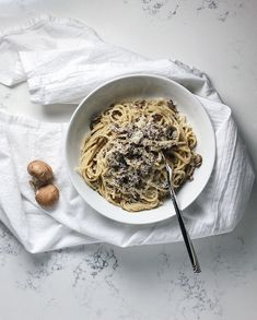 Simple Spaghetti Recipes to Add to Your Dinner Rotation | Brit   Co