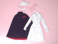 "Tonner - Bedside Brenda Starr Nurse 16"" Tyler Doll OUTFIT   #1735494364"