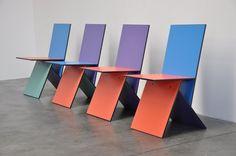 Verner panton for IKEA (1994)