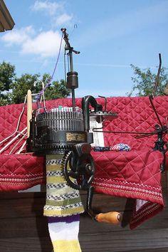 Sock Knitting Machine For Sale Uk 39