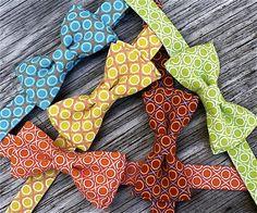 baby boy bow ties...
