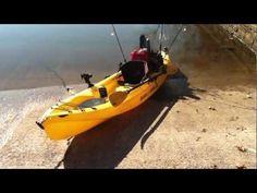 Kayak Fishing Setup ... How To Rig Your Kayak For Kayak Fishing!