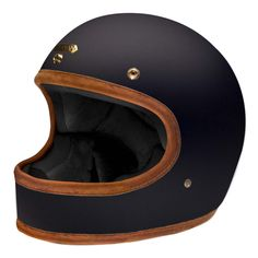 Hedon Heroine Classic in Stable Black. These helmets are the ultimate in premium design and build.