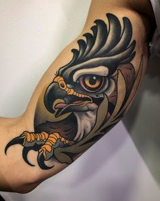 Badass Tattoos, Body Art Tattoos, Hand Tattoos, Tattoos For Guys, Sleeve Tattoos, Modern Tattoos, Unique Tattoos, Faith Tattoo Designs, Skin Paint
