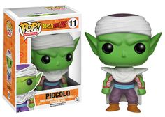 Pop! Animation: Dragonball Z - Piccolo | Funko