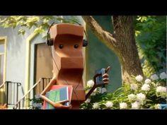 Die neue Kinder Riegel Werbung Kinderriegel Werbung 2012 – YouTube   Ich liebe Werbung Blog