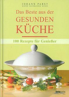 Das Beste aus der schnellen Vitalküche (via @Der Steirerhof) - www.dersteirerhof.at Food, Berries, Food Recipes, Meal, Essen, Hoods, Meals, Eten