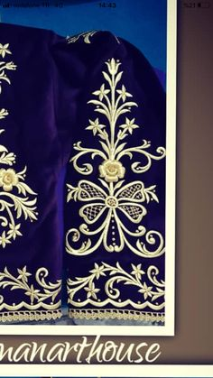 Alexander Mcqueen Scarf, Elsa, Embroidery Patterns, Embroidery