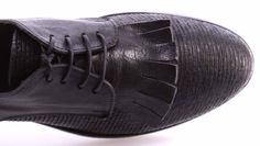 Damen Schuhe MOMA 74501-AA Arpino Nero Leder Schwarz Vintage Handmade Italy Neu