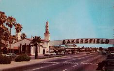 "Bakersfield, Ca again, ""Dean wanted to tell me everything he knew about Bakersfield"" ""Dean's California, land of lonely exiled lovers, everybody looks like broke movie actor"" Pass place where Terry and Sal sat and drank wine, D too excited to hear about it;"