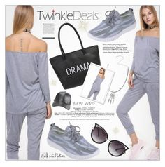 """""""~TwinkleDeals XX~"""" by amethyst0818 ❤ liked on Polyvore featuring Bomedo"""