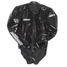 Respro Slick Waterproof Race Oversuit WET Jacket Motorcycle Bike | eBay