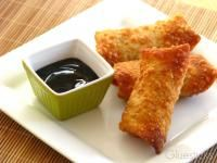 Egg Rolls on MyRecipeMagic.com  Homemade egg rolls are not hard to make and are absolutely delicious! Use your favorite meats.