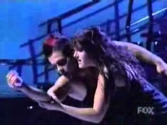 Season 3, Lacey and Kameron, Mia Michaels (this is the first dance I saw on SYTYCD and it had me hooked)