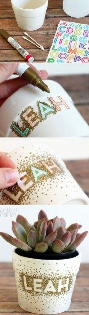 Best DIY Christmas Gifts Ideas For Your Family Or Friends (6)
