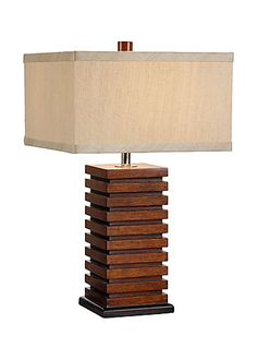 stacked lamp - Google Search