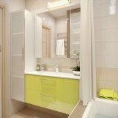 Ванная комната, вид 2
