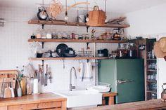 あなたのお気に入りのキッチンを見せて下さい☆真似したくなるインテリア満載!   folk