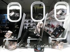 """KARL LAGERFELD, London, UK, """"...the mask will drop down. Please put your own mask on and pay for your oxygen with a major credit card before assisting others with their transaction"""", photo by Jonathan Baker, pinned by ton van der Veer"""