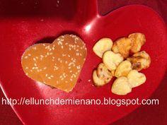 hamburguesas de corazon