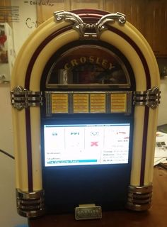 Picture of Raspberry pi Pandora's Jukebox