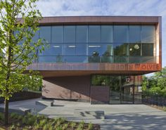 John W. Olver Transit Center, Zero Net Energy Building | Charles Rose Architects | Archinect