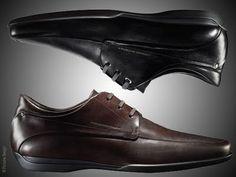 Porsche Design Footwear