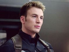 chris evans | steve rogers | captain america