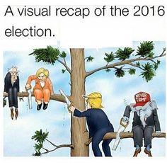 LOL!  #Donald #Donaldtrump #Trump #Trump2016 #Trumpforpresident   http://www.sonsoflibertytees.com/patriotblog/lol-76/?utm_source=PN&utm_medium=Pinterest+%28Memes+Only%29&utm_campaign=SNAP%2Bfrom%2BSons+of+Liberty+Tees%3A+A+Liberty+and+Patriot+Blog-27694-LOL%21