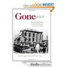 Gone Disaster American History