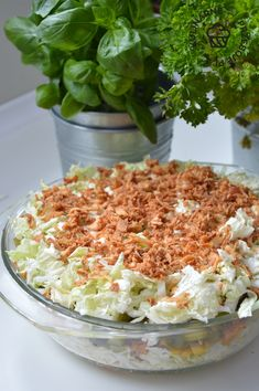 Cabbage, Grains, Food And Drink, Appetizers, Rice, Baking, Vegetables, Recipes, Impreza