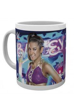 WWE Bayley Mug