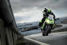 2014 #Kawasaki #Ninja 1000 ABS