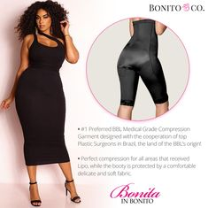 d637b61acd  1 preferred BBL Medical Grade Compression Garment designed with  cooperation of Brazil s Top Surgeons.