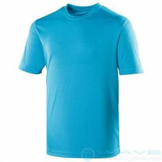 AWDis Mens Cool short sleeve Tshirt from waveuniforms.com
