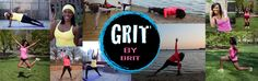 GRIT by Brit | Free, Fierce, Fitness Great fitness blog. Pinning for tomorrow's morning workout. Getting a change from the routine