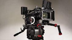 OConnorized RED Cameras, Electronics, Red, Camera, Consumer Electronics, Film Camera