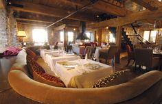 L'auberge Saint-Antoine est un joyau de l'hôtellerie québécoise qui est reconnu non seulement chez nous, mais sur la scène internationale par les meilleurs guides touristiques.