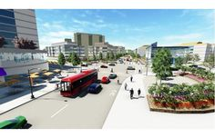 'Transit-oriented development' to boost #construction around east-side LRT stations in #Ottawa