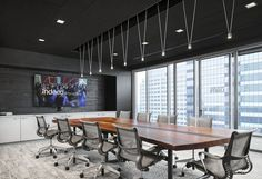 Indeed Downtown Office by STG Design, Austin – Texas » Retail Design Blog
