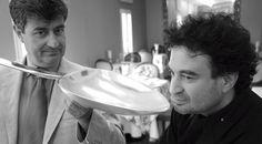El Bohío, desde los años 90 ha sido una de las puntas de lanza de la cocina contemporánea manchega #gastronomia
