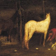 Ryder, In the Stable 1911