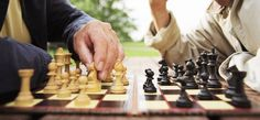 The way people play the game gives us insights into their personality.