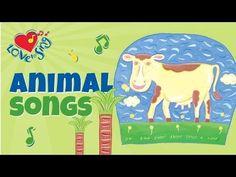 Old MacDonald Had a Farm EIEIO | Children Songs with Lyrics | Nursery Rhymes - YouTube