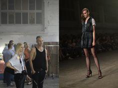 Szpilki KAZAR w pokazie kolekcji Roberta Kupisza #kazar #kupisz #collection #designer #moda #style #shoes #boots #fashion #szpilki #wiosna #highfashion #woman #trend #comfort #trendy #fashionable #stylish #vogue #pokaz